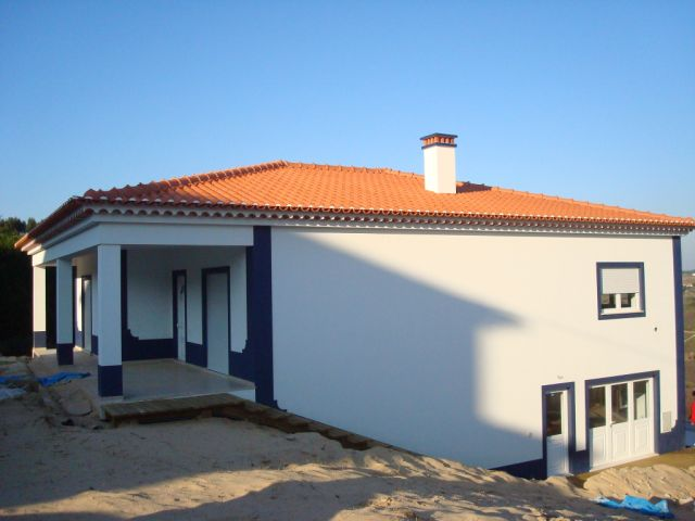 S. Gregório/Caldas da Rainha - Imobiliário - Vendas - Casas - Villa with Excellent picturesque views to the countryside - Portugal Silver Coast - ID 4627