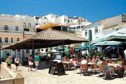 Down Town - Real Estate - Sales - Offices & Shops & Commercial - Shop for sale Albufeira center - ID 6665