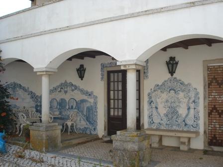Imobiliário - Vendas - Casas - Portugal Silver Coast - Nice plot for development near Obidos - ID 6494