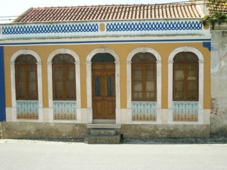 Imobiliário - Vendas - Casas - Portugal Real Estate - Beautiful XVI Century home close to Alcobaca - ID 4597