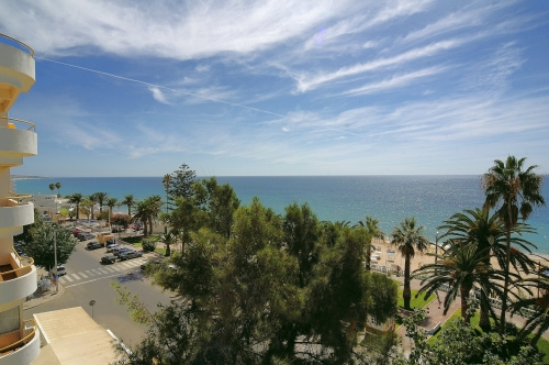 Albufeira - Imobiliário - Vendas - Guesthouses & Bed And Breakfasts - Beach front Aparthotel for sale center Algarve - ID 6740