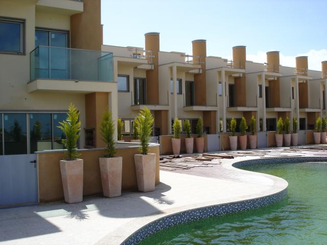 Imobiliário - Vendas - Casas - Sea view 2 bedroom villas close by Salgados Beach - ID 4578