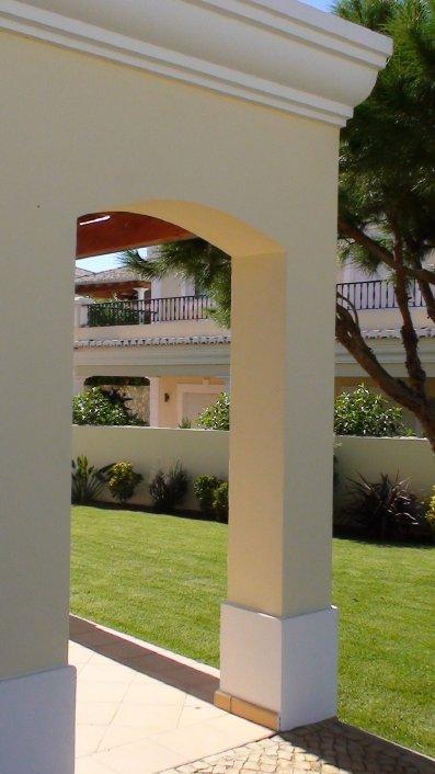 Imobiliário - Vendas - Propriedades no Golfe - Villa Matcar private villa with pool sea views - ID 7027