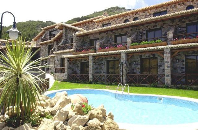 Porto Santo - Imobiliário - Vendas - Guesthouses & Bed And Breakfasts - Hotel for Sale at Madeira Island - ID 6739