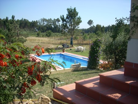 Imobiliário - Vendas - Casas - Private 3 bedroom house just minutes from Caldas and Foz - ID 4541