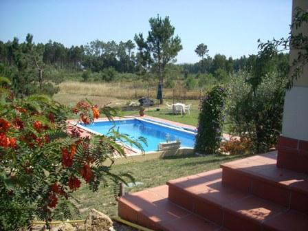 Imobiliário - Vendas - Casas - Private 3 bedroom house just minutes from Caldas and Foz - ID 4541