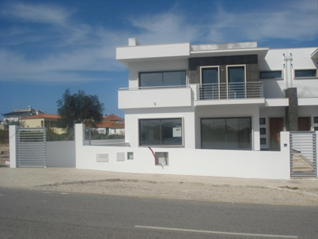 Caldas da Rainha - Imobiliário - Vendas - Casas - Nice semi detached villas - contemporary design - ID 4525