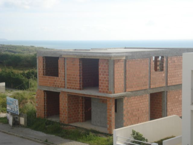 Imobiliário - Vendas - Casas - Modern villa with great sea views – to finish - ID 4514