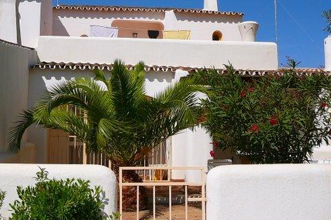 Imobiliário - Vendas - Casas - Villa 3 bedrooms in a private and peaceful condominium - ID 4493