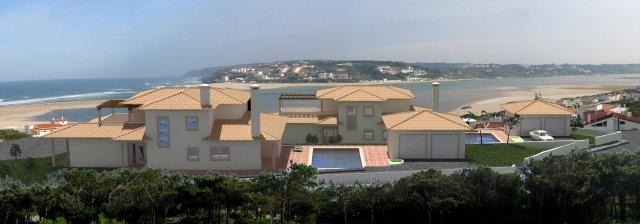 Imobiliário - Vendas -  Moradias - Amazing sea and lagoon view Villa - ID 5837