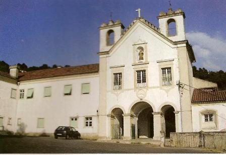 Imobiliário - Vendas - Escritorios & Lojas & Comercio - St. Antonio Convent.Three-storey convent. Ground floor, 2nd floor and 3rd floor. Facing Town. Excellent location. - ID 6721