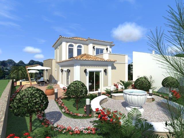 Maison / Villa_en_vente_�_Almancil_LDO7918
