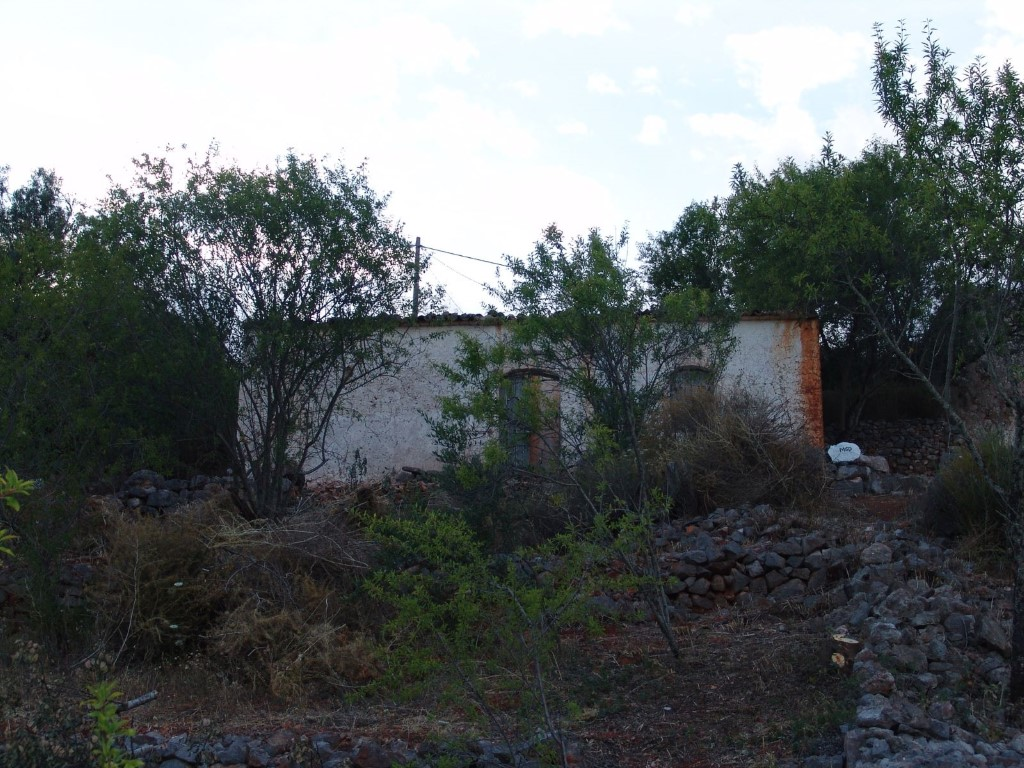 Mixed Land_for_sale_in_Loulé_SMA8949