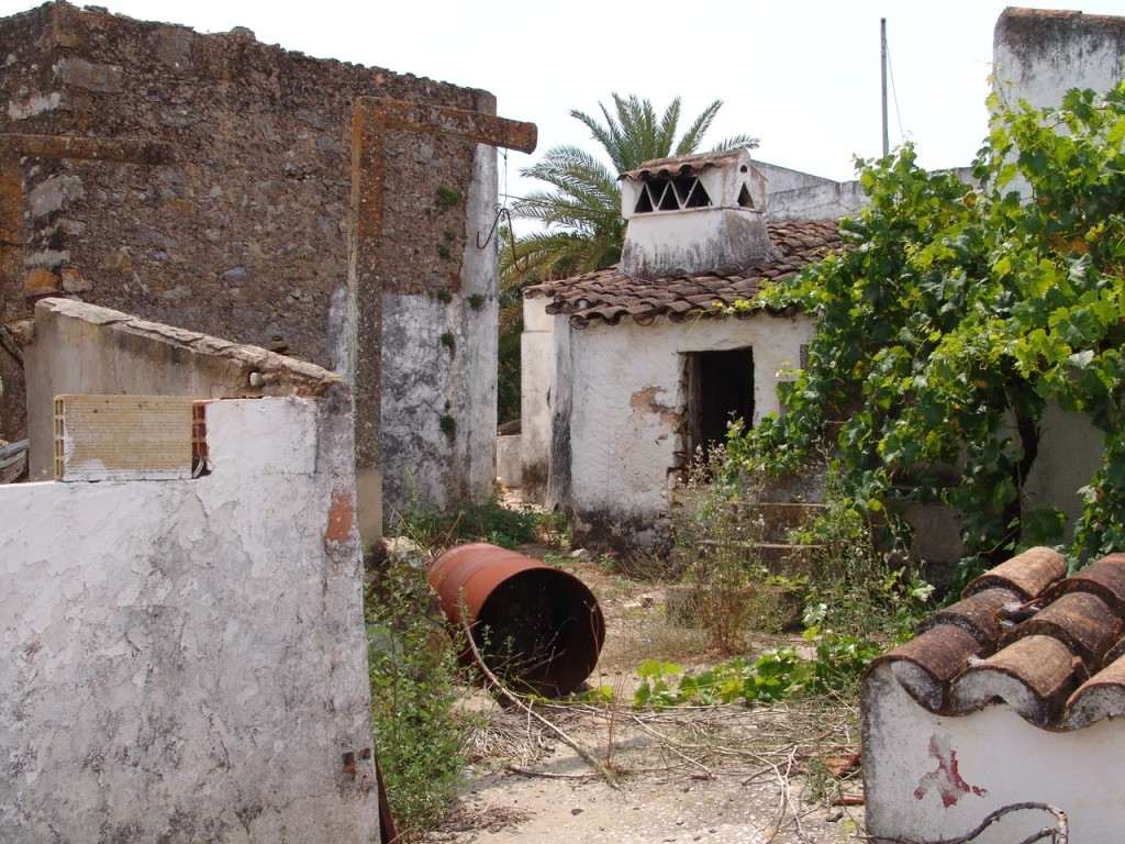 Mixed Land_for_sale_in_Olhão_SMA9081