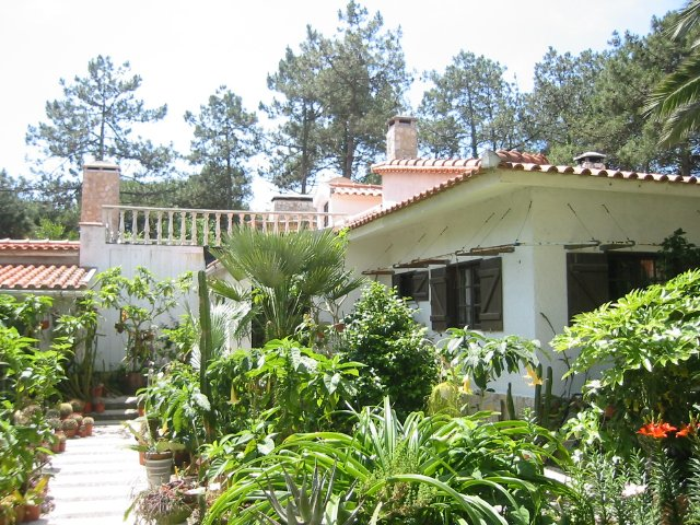 Imobiliário - Vendas -  Moradias - Villa in Bom Sucesso, near the lagoon and golf. - ID 5836