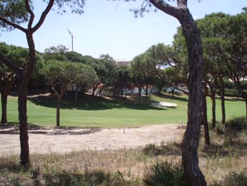 Imobiliário - Vendas - Propriedades no Golfe - Plot available in New Development of Vale do Lobo with Views of Fairway - ID 6285