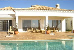 Villa for sale in Almancil  lfo1059