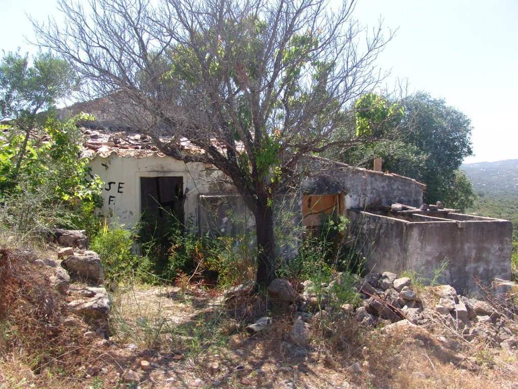 Mixed Land_for_sale_in_Murta (Estoi)_sma10691