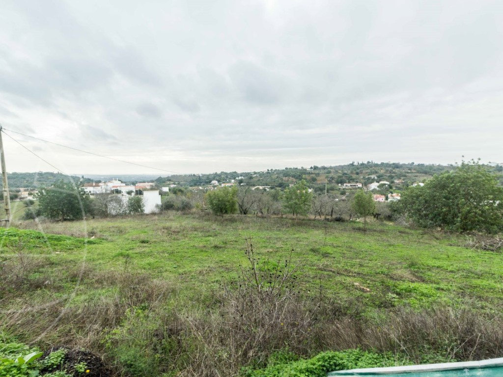 Mixed Land for sale in Boliqueime sma10837