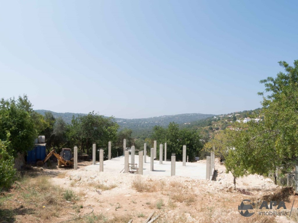 Plot for sale in Monte Seco sma10881