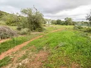 Land for sale in Loule sma11216
