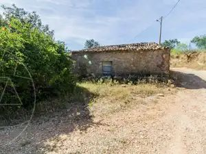 Old House for sale in Loule sma11251