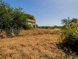 Land for sale in Quarteira sma11301