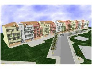 Urban Land for sale in Loule sma11338