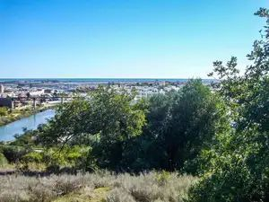 Urban Land for sale in Quinta de Perogil (Santiago Tavira) sma11357