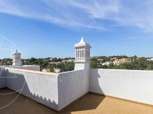 Semi Detached House for sale in Loule sma11494