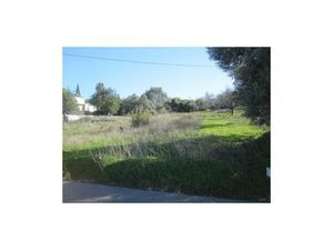 Land for sale in Almancil sma11564