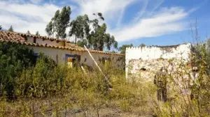 Ruin for sale in Silves sma11897