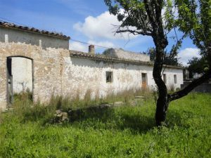 Ruin for sale in Faro sma11999
