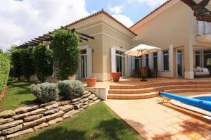 Golf Immobilien kaufen in Loule ema12061