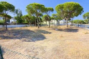 Land te koop in Almancil ema12150