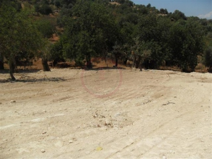 Land for sale in Boliqueime ldo12279
