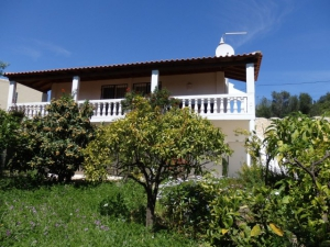Villa for sale in Santa Barbara De Nexe ldo12646