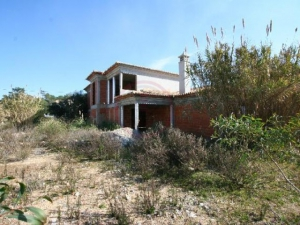 Land for sale in Almancil ldo12693