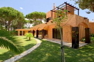 Villa for sale in Vilamoura ema12925