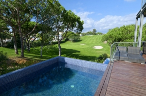 Golf Property for sale in Vale do Lobo ema12950