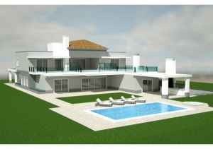 Land te koop in Vilamoura ema12959