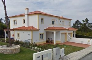 House for sale in Obidos Lagoon sma12987