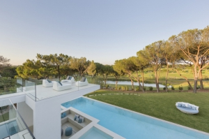 Villa for sale in Quinta do Lago ema13140