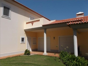Villa for sale in Praia d El Rey sma13173