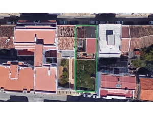 Land for sale in Portimao sma13255
