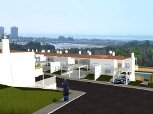 Off Plan for sale in Meia Praia mri1327