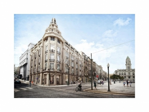 Apartment for sale in Oporto pse13468