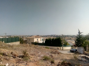 Land for sale in Albufeira sma13492