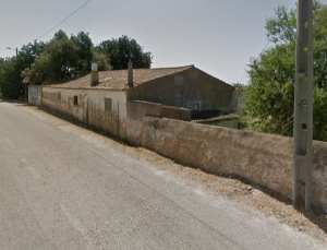 Land for sale in Albufeira sma13494