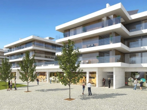 Apartment for sale in Albufeira sma13563